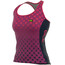 Alé Cycling Solid Bolas Tanktop Women orchid violet-fluo pink